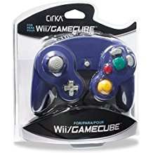 GC: CONTROLLER - CIRKA GENERIC - PURPLE (NEW)